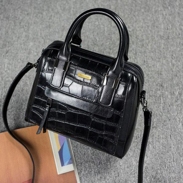 Túi xách da bò phong cách Hàn Quốc trẻ trung T11178 (23)