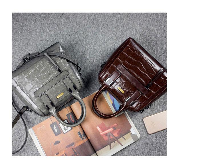 Túi xách da bò phong cách Hàn Quốc trẻ trung T11178 (18)