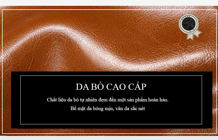 Túi xách da bò phong cách Hàn Quốc trẻ trung T11178 (5)