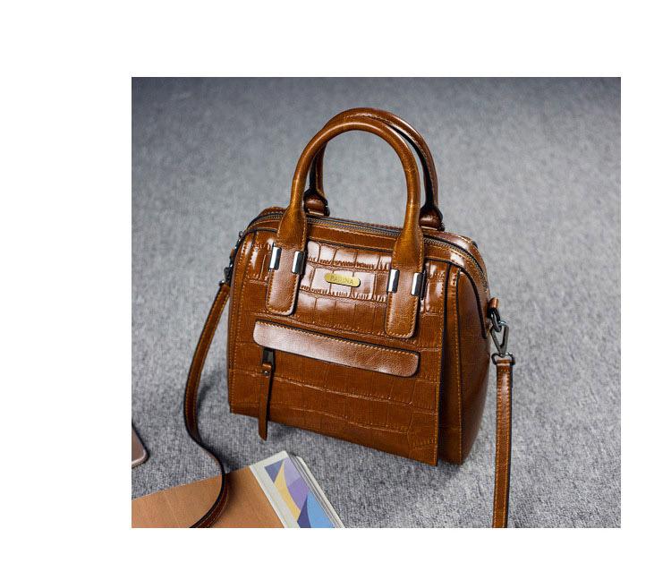 Túi xách da bò phong cách Hàn Quốc trẻ trung T11178 (16)