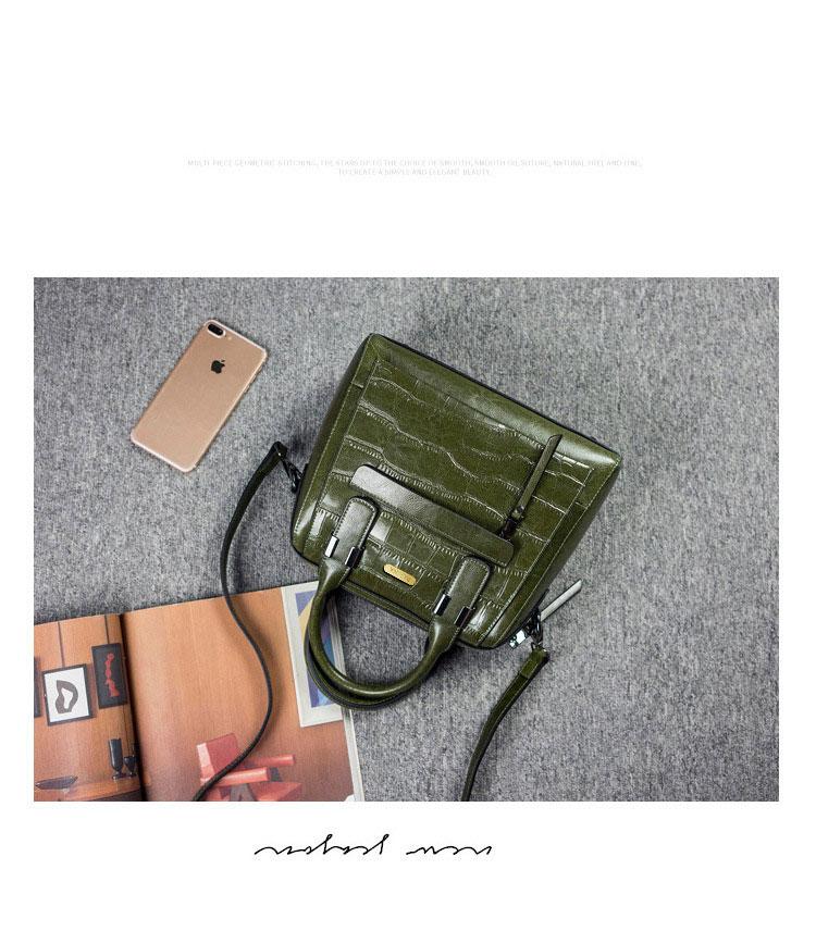 Túi xách da bò phong cách Hàn Quốc trẻ trung T11178 (21)